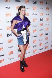 """Shailene Woodley - """"Endings, Beginnings"""" Premiere at TIFF 2019"""