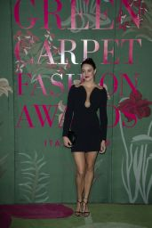 Shailene Woodley - Green Carpet Fashion Awards 2019