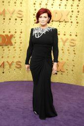Sharon Osbourne – 2019 Emmy Awards