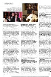 Sharon Stone - F Magazine Italy 09/03/2019 Issue