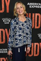 """Sharon Stone – """"Judy"""" Premiere in LA"""