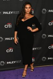 "Shay Mitchell – ""Dollface"" Presentation at PaleyFest in Beverly Hills 09/10/2019"