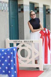 Sienna Miller - 45th Deauville American Cinema Festival 09/11/2019