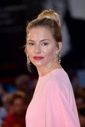 Sienna Miller – Kineo Prize Red Carpet at the 76th Venice Film Festival