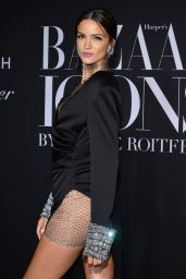 Sofia Resing – 2019 Harper's Bazaar ICONS Party in NY