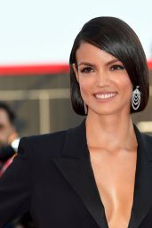 """Sofia Resing – """"An Officer and a Spy"""" Premiere at the 76th Venice Film Festival"""