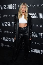 Sofia Richie - Sofia Richie x Missguided Launch in West Hollywood