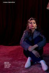 Sonam Kapoor - Cosmopolitan India September 2019 Issue