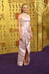 Sophie Turner – 2019 Emmy Awards