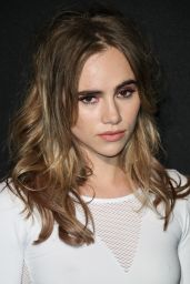 Suki Waterhouse - DKNY 30th Anniversary Party in NY