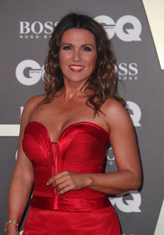 Susanna Reid – GQ Men Of The Year Awards 2019