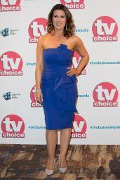 Susanna Reid – TV Choice Awards in London 09/09/2019
