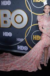 Sydney Sweeney – HBO Primetime Emmy Awards 2019 Afterparty in LA