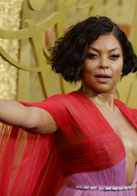 Taraji P. Henson – 2019 Emmy Awards
