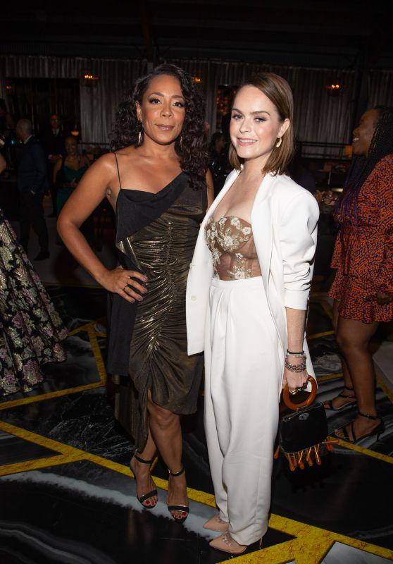 Taryn Manning – 2019 Emmy Awards Netflix Party