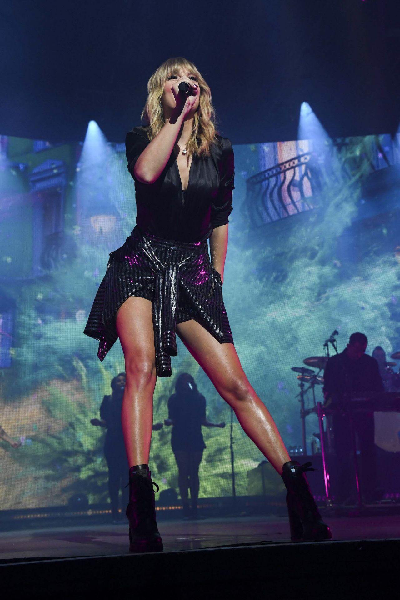 Taylor Swift Tour 2019