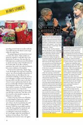 Taylor Swift - Grazia Magazine UK September 2019 Issue