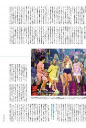 Taylor Swift - Vogue Japan November 2019 Issue