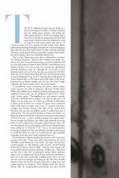 Teresa Palmer - Harper's Bazaar Australia October 2019 Issue