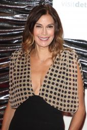 "Teri Hatcher - ""Hitsville: The Making of Motown"" Premiere in London"