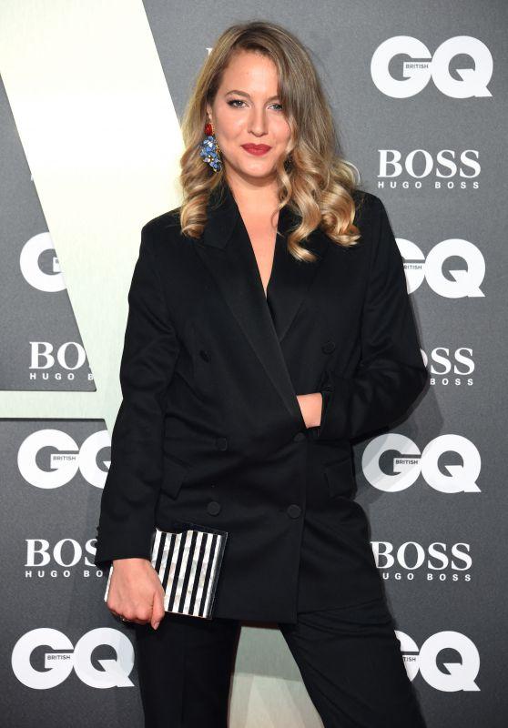 Tess Ward – GQ Men Of The Year Awards 2019