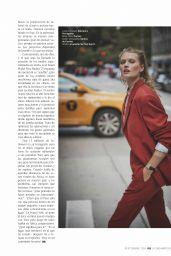 Toni Garrn - GQ Latin América September 2019 Issue