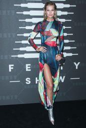 Toni Garrn – Savage x Fenty Show in Brooklyn 09/10/2019
