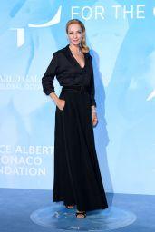 Uma Thurman – Global Ocean Gala in Monte-Carlo 09/26/2019