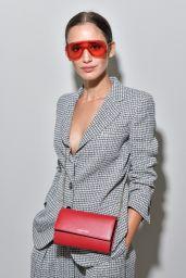 Valentina Belle – Emporio Armani Fashion Show in Milan 09/19/2019