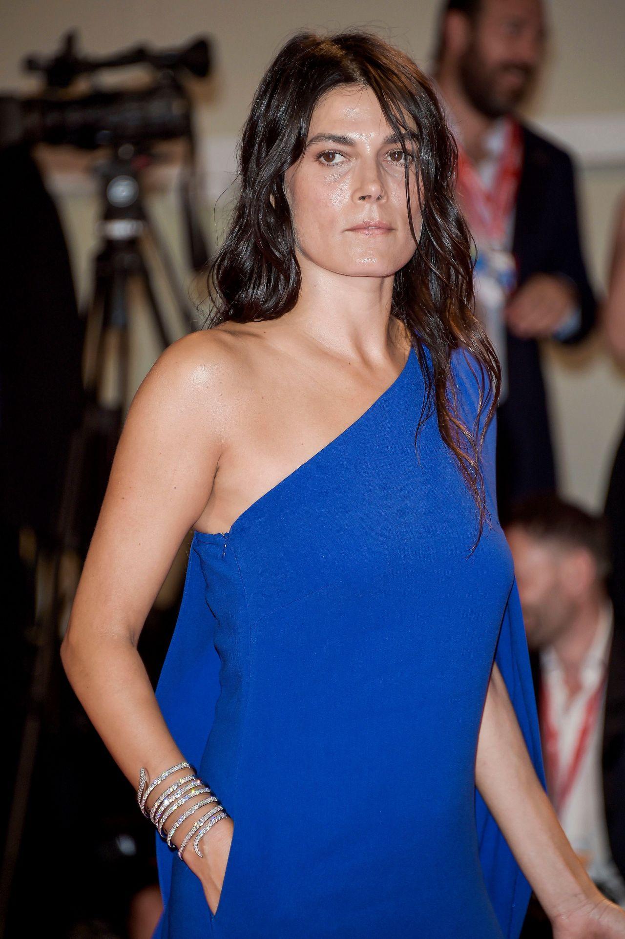 Valeria Solarino - Kineo Prize Red Carpet at the 76th