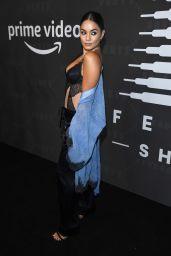 Vanessa Hudgens - Savage x Fenty Show in Brooklyn 09/10/2019