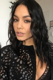Vanessa Hudgens - Social Media 09/12/2019