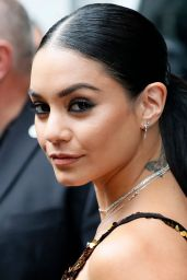 Vanessa Hudgens - Vera Wang Fashion Show in NY 09/10/2019