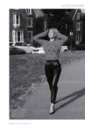 Vanessa Kirby - Vogue China September 2019 Issue