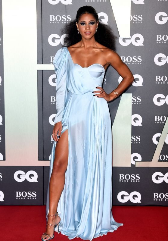 Vick Hope – GQ Men Of The Year Awards 2019