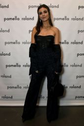 Victoria Justice - Pamella Rowland Show at NYFW 09/10/2019
