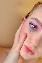 Willow Shields - Social Media 09/17/2019