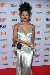 "Zazie Beetz - ""Seberg"" Premiere at TIFF 2019"