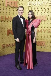 Zoe Kazan – 2019 Emmy Awards