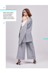 Zoey Deutch - Glamour Magazine Mexico 2019 Issue