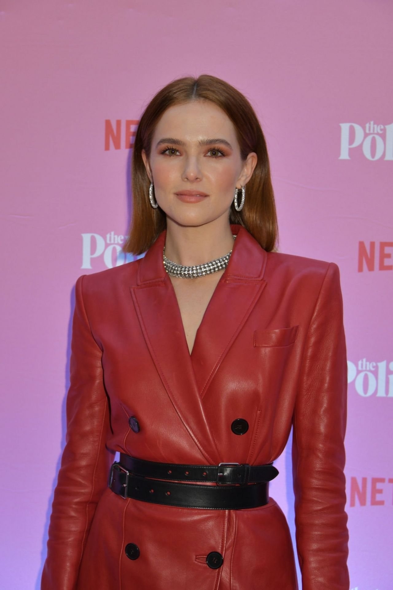 Zoey Deutch Netflix Special Screening Of The Politician