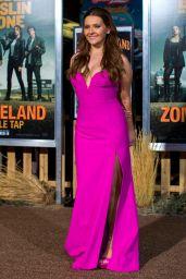 """Abigail Breslin - """"Zombieland: Double Tap"""" Premiere in Westwood"""