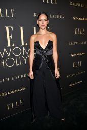 Adria Arjona – ELLE's 2019 Women In Hollywood Event