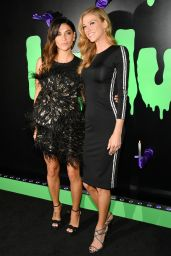 Adrianne Palicki – Huluween Party at NYCC 10/04/2019