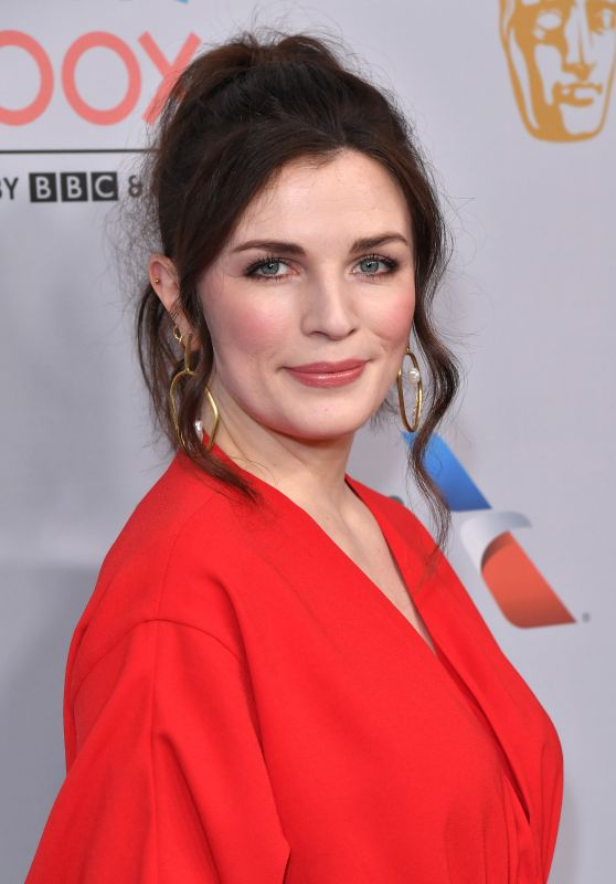 Aisling Bea – 2019 British Academy Britannia Awards in Beverly Hills
