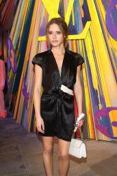 Alessandra Balazs – Louis Vuitton Maison Store Launch Party in London 10/23/2019