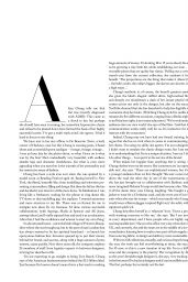 Alexa Chung – Harper's Bazaar UK December 2019 Issue