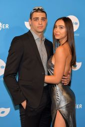 Alexis Ren – 2019 UNICEF Masquerade Ball in West Hollywood