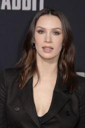 "Alixandra von Renner – ""JoJo Rabbit"" Premiere in Los Angeles"