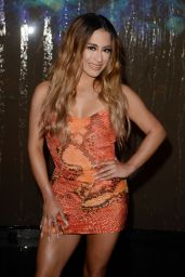 Ally Brooke – The Grand Opening of the Guitar Hotel in Hollywood 10/24/2019
